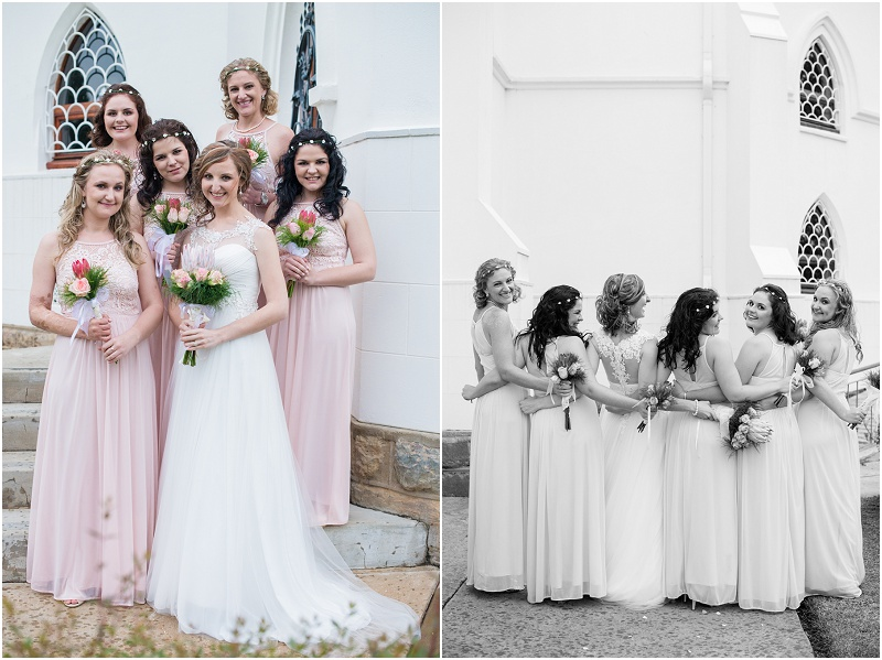 Callie & Elizna Potchefstroom Wedding Photos_0058
