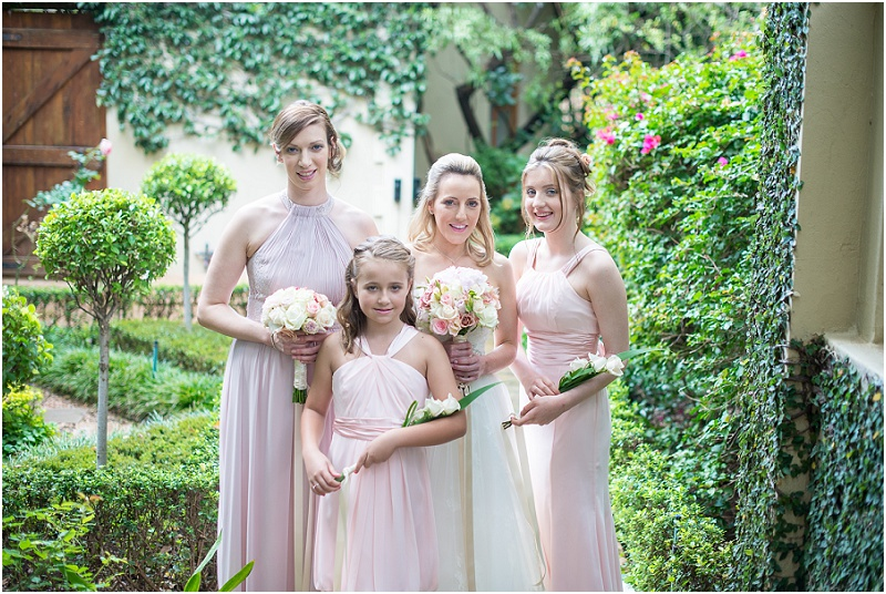 Morrells Boutique Venue Johannesburg Wedding_0034
