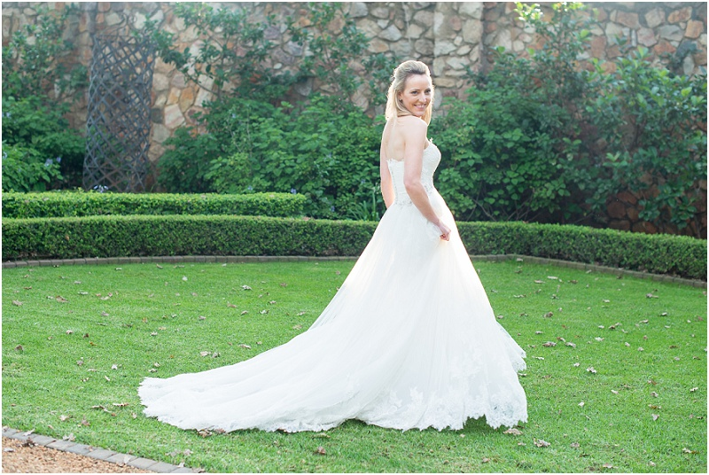 Morrells Boutique Venue Johannesburg Wedding_0067