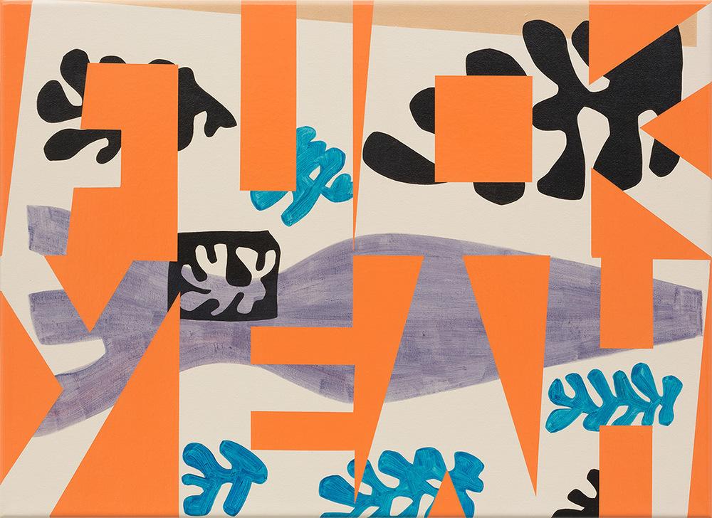 Fuck Yeah (Matisse)