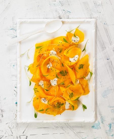 Mango/Cilantro/Lima/Chia  Una de nuestras propuestas con super alimentos para esta primavera 🌼🌼🌼