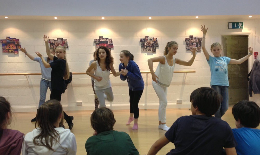 Music Drama and dance classes available