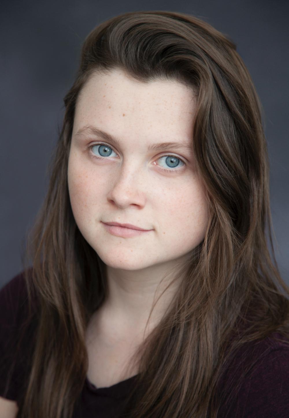 Leah Moore  Drama teacher