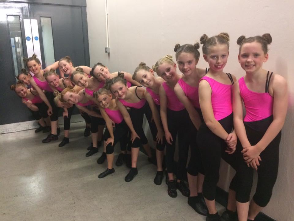 6ca7558b6 ITW Dance Uniform List — The Independent Theatre Workshop