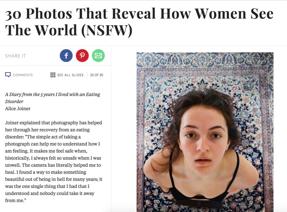Women Pov