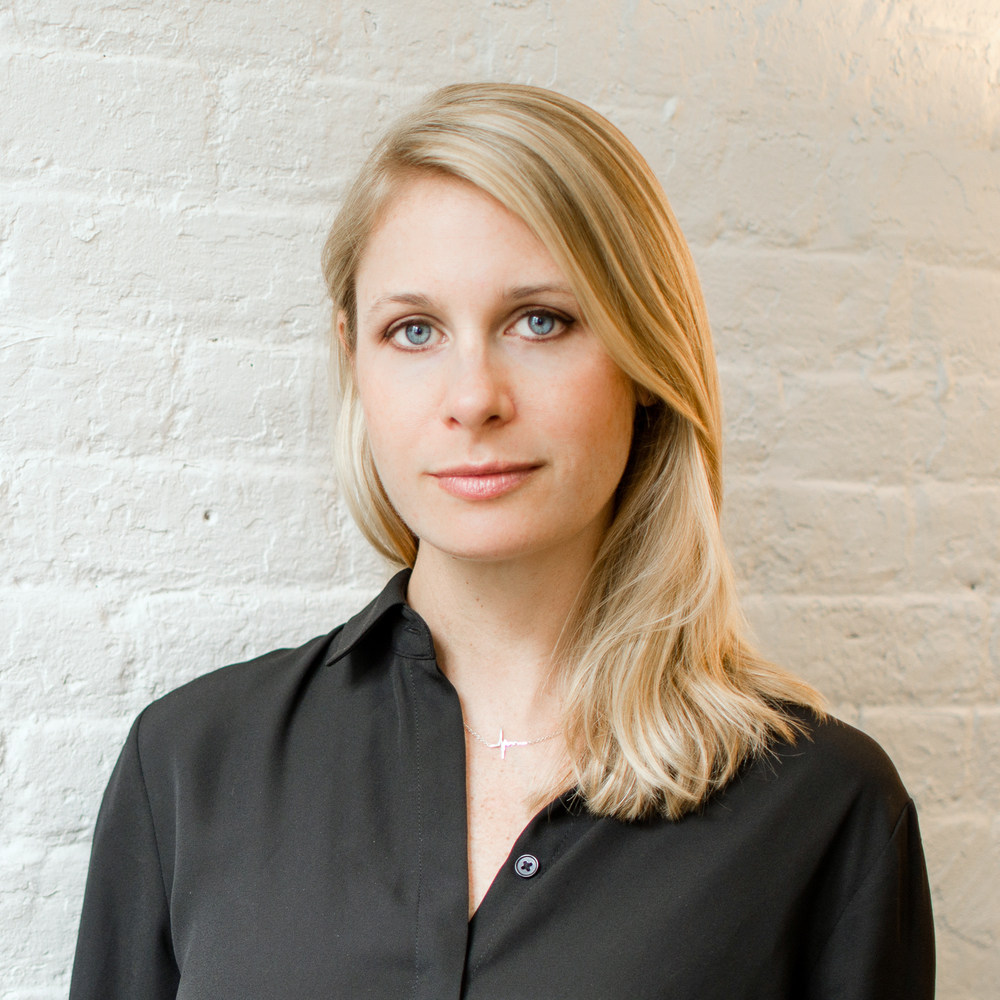 Susanne Wright   CTO