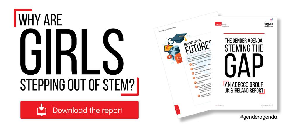 Getting girls into STEM