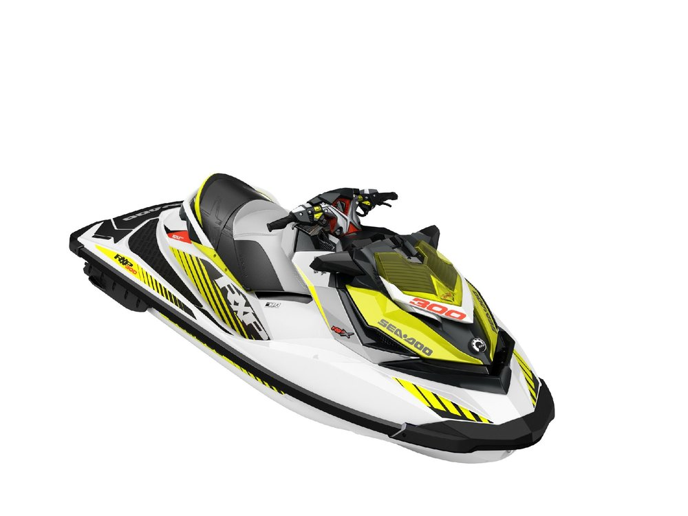 MY16_RXP-X 300_White-Dayglow Yellow_3-4 front.jpg