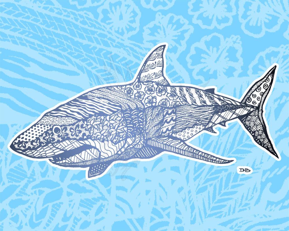 Zen Shark