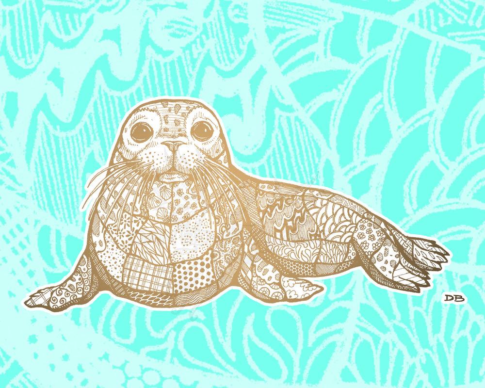 Zen Seal