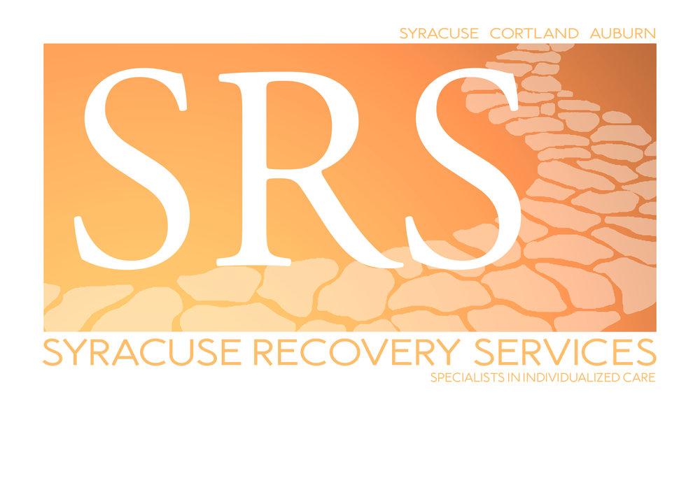 Syracuse Recovery Services Company Logo