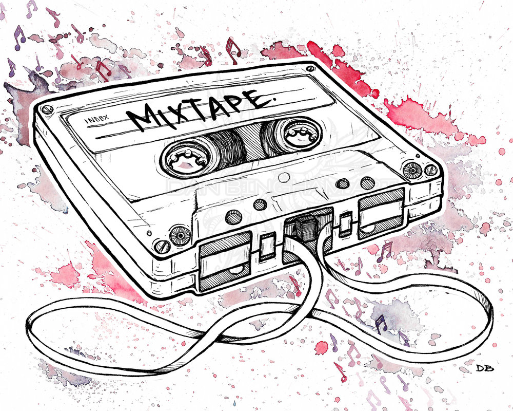 Cassette (Mixtape) (Splash)