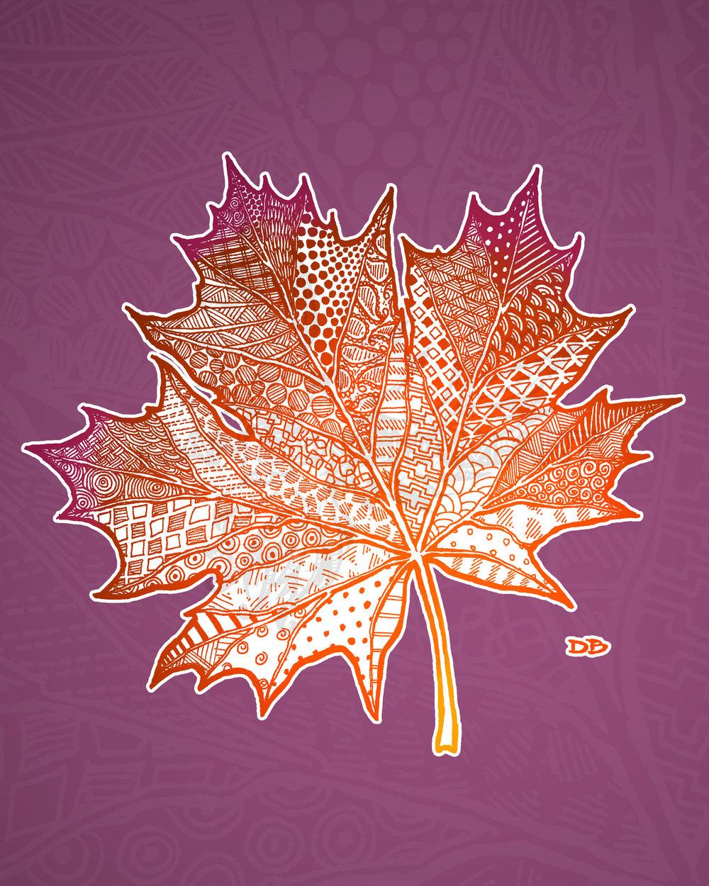 Zen Leaf