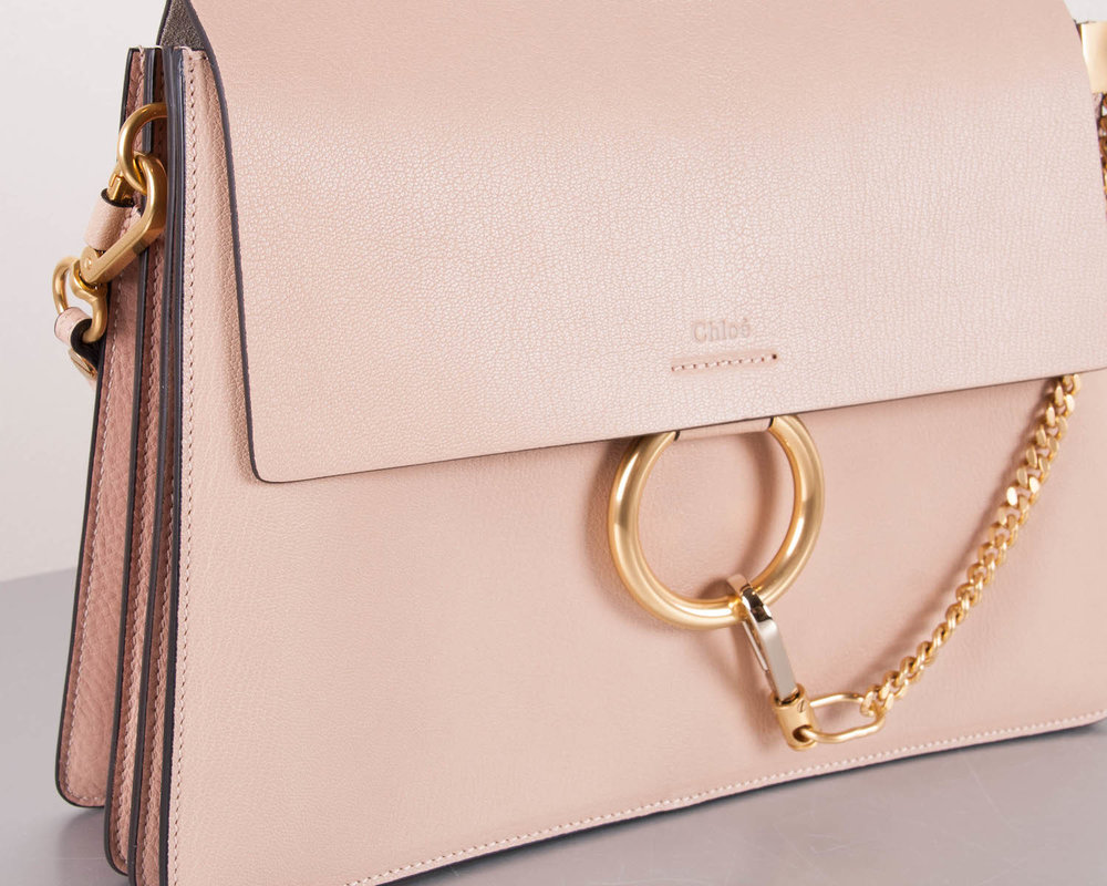Bag: Chloé Faye