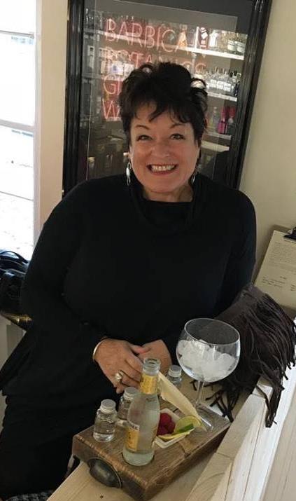 Carolynne Merren