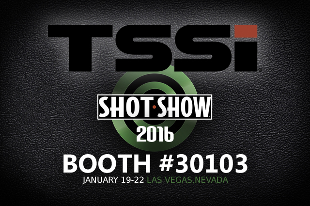 *Photo by Horla Varlan via Flickr, SHOT Show Logo via shotshow.org, Floor Plan via shotshow.org, Edited by TSSi