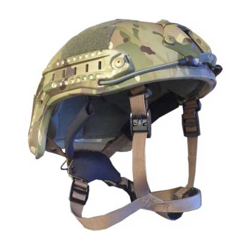 United Shield Spec Ops DELTA Ballistic Helmet