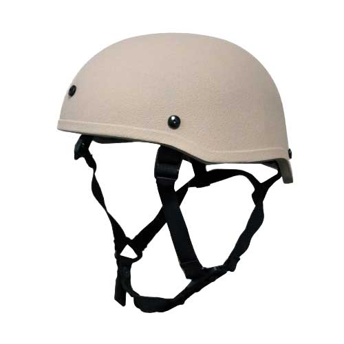 United Shield Spec Ops Ballistic Helmet