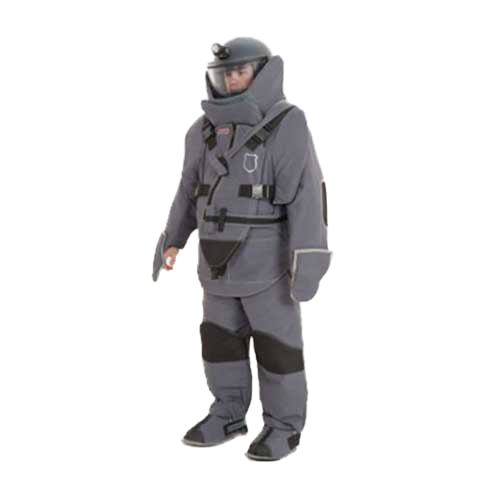 United Shield Olympia Bomb Disposal Suit