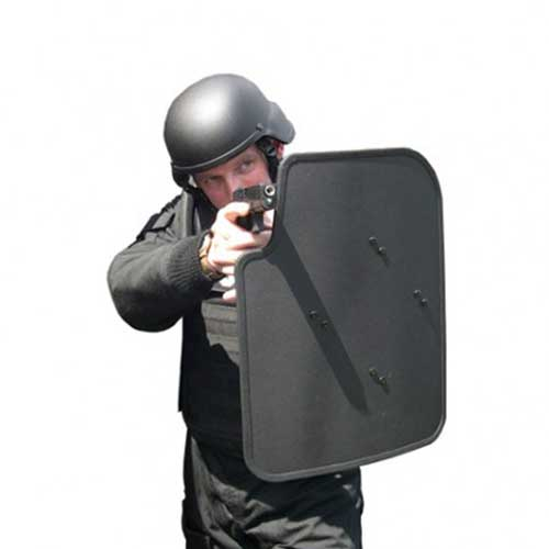 United Shield Police Tactical Shield