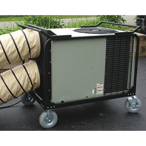 Trailor Logic 2-3T HVAC Unit