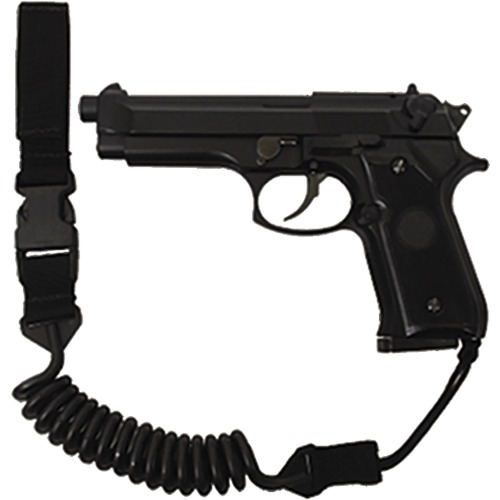 Tactical Tailor Quick Release Pistol Lanyard