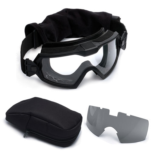 Smith Optics Elite Outside The Wire Turbo Fan Goggle
