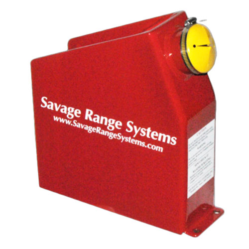 Savage Range Mini Check-It Bullet Trap