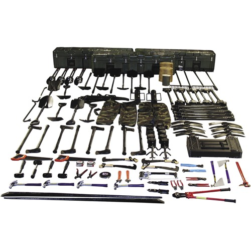 Kipper Tool Pioneer General Labor Tool Set