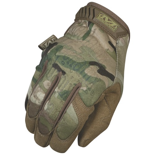 Mechanix Wear MultiCam® The Original® Glove