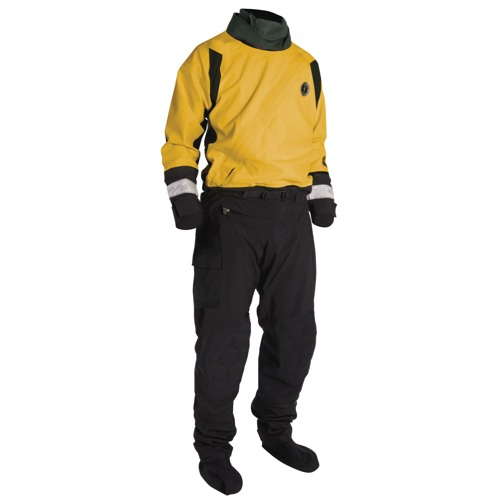 Mustang Survival Sentinel™ Series Water Rescue Dry Suit