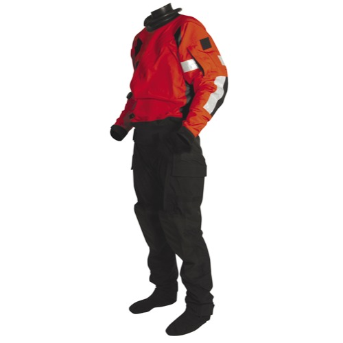 Mustang Survival Sentinel™ Series US Navy Aviation Rescue Swimmer Dry Suit