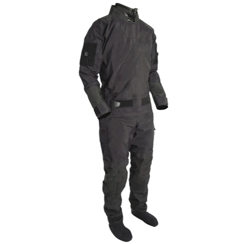 Mustang Survival Sentinel™ Series Tactical Operations Dry Suit