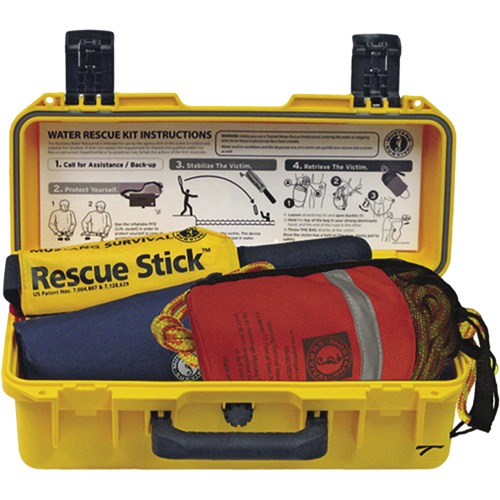 Mustang Survival Water Rescue Kit