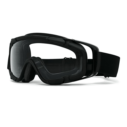 Oakley US Standard Issue Ballistic Goggle