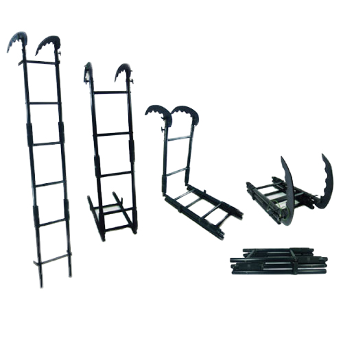 Ruhl Tech Breaching Folding Rung Ladder System