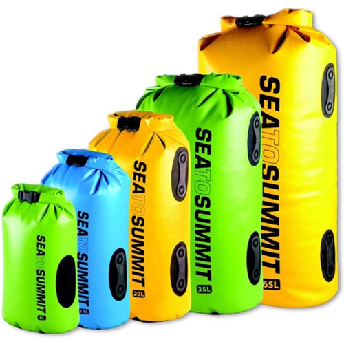 Sea to Summit Hydraulic Dry Bags