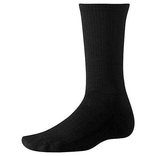 Smartwool Hiker Liner Crew Socks