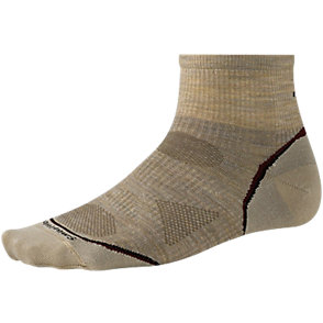 Smartwool Men's PhD® Outdoor Ultra Light Mini Socks