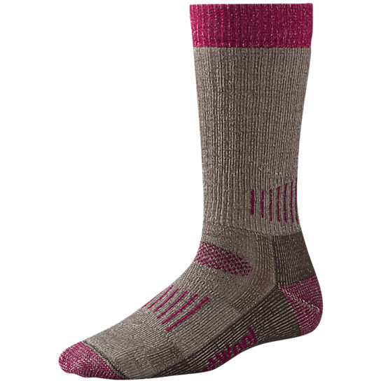 Smartwool Women's Hunt Medium Crew Socks