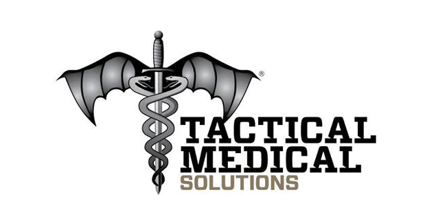Image result for tactical medical solutions logo