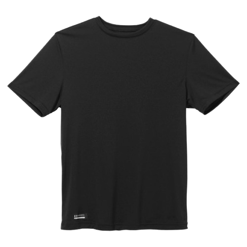 UA Tactical HeatGear® Short Sleeve T-Shirt