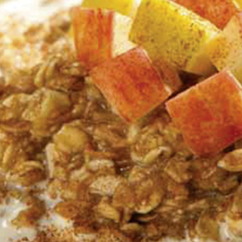 Wise Apple Cinnamon Cereal Meal - Case