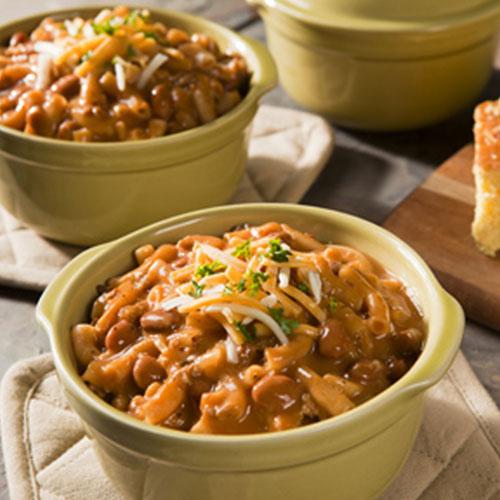 Wise Chili Macaroni Meal - Case