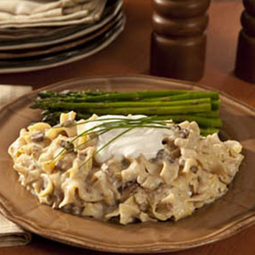 Wise Savory Stroganoff Meal - Case