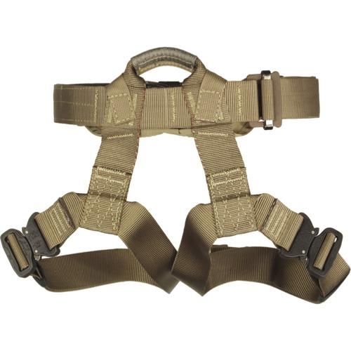 Yates Tactical Rappel Belt