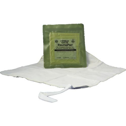 QuikClot® Combat Gauze TraumaPad™