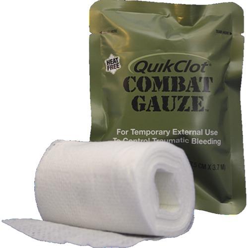 QuikClot® Combat Gauze