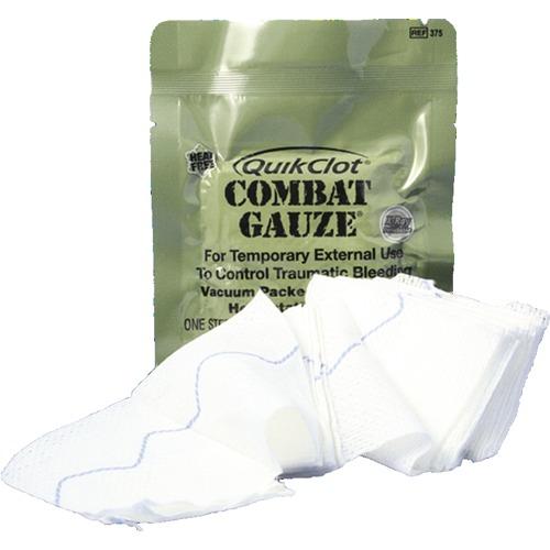 QuikClot® Combat Gauze Z-Fold