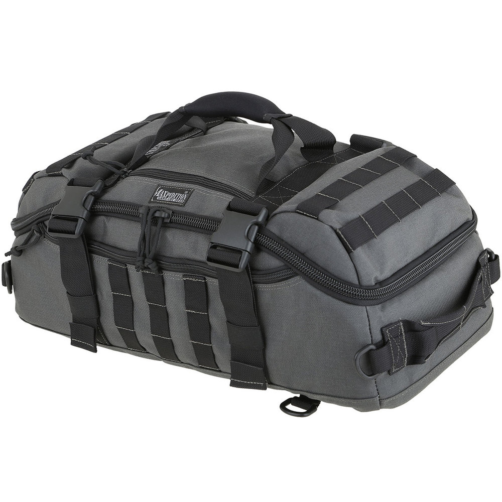 Soloduffel™ Adventure Bag